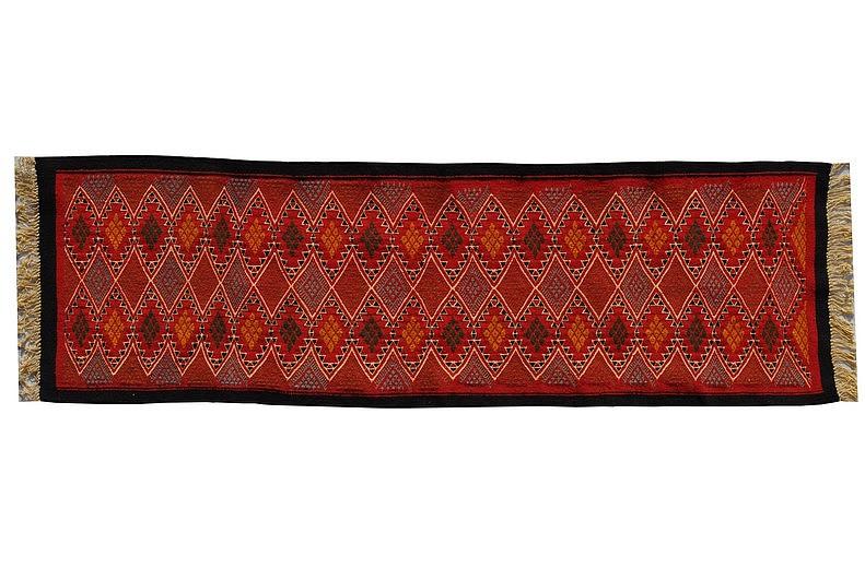 tapis vendus tapis de couloir tapis kilim tapis tunisien. Black Bedroom Furniture Sets. Home Design Ideas